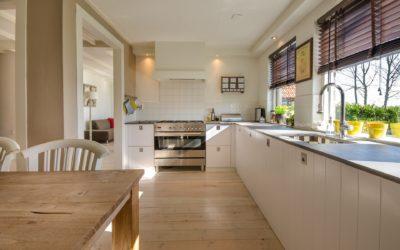 Jak zaplanować kuchnię, aby była funkcjonalna?