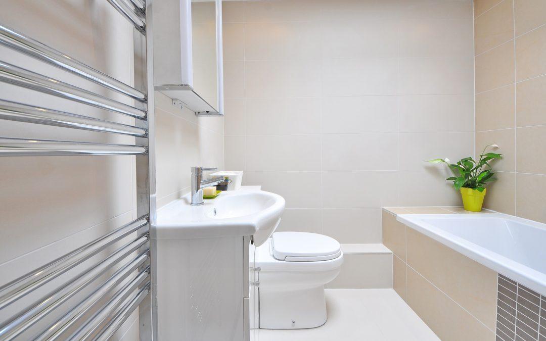 Jaką podłogę wybrać do łazienki?
