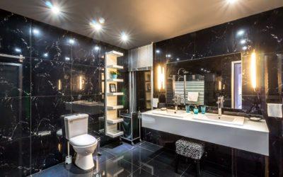 Sposób na luksusową łazienkę