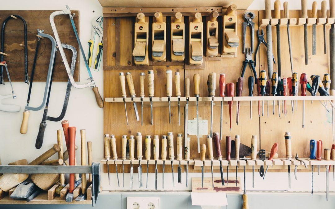 Jak urządzić funkcjonalny garaż?
