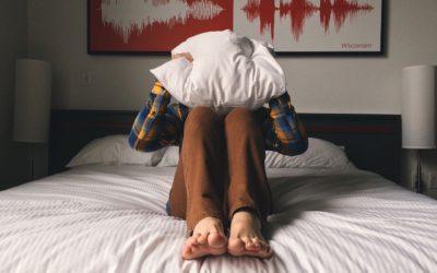 Poduszka, którą pokochasz bez względu na pozycję snu