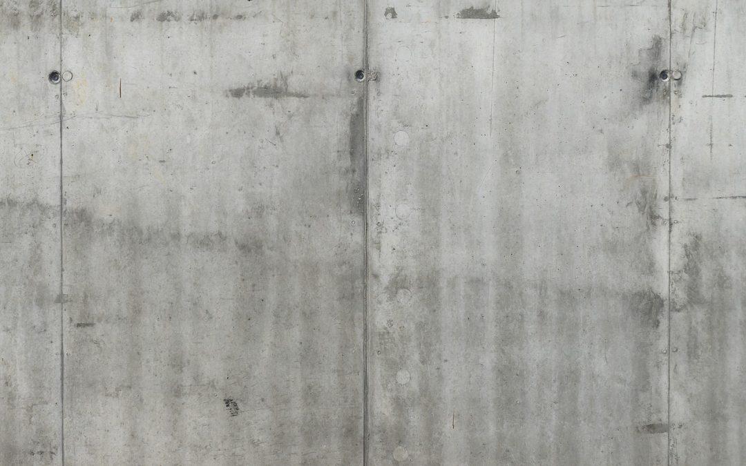 Ochrona betonu przed wilgocią