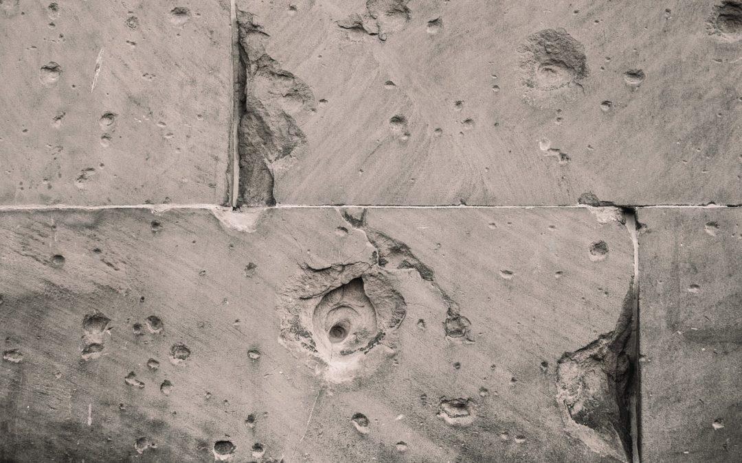 Beton zwykły ‒ czym jest i jakie jest jego zastosowanie?