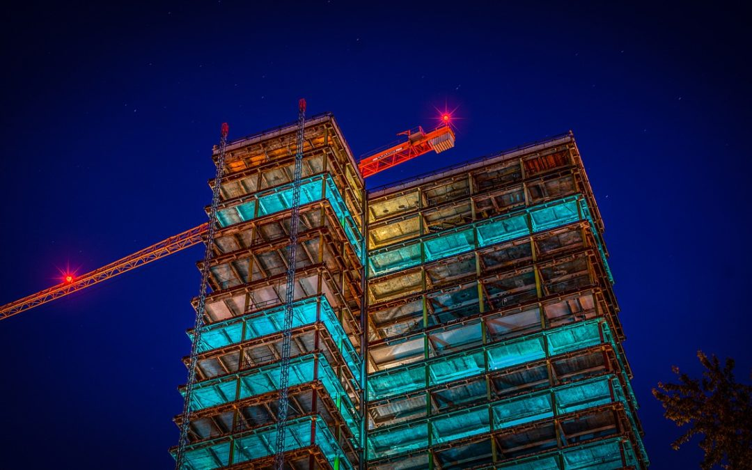 Docieplenie budynków – co warto wiedzieć?