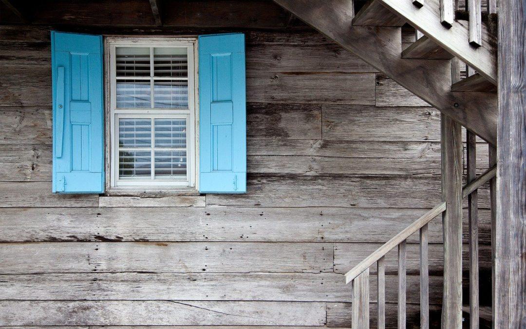 Wymiana okien – co warto wiedzieć?