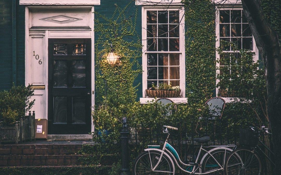 Wymiana okien w domu