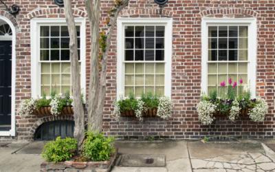 Jak wybrać najlepsze okna do starego domu?