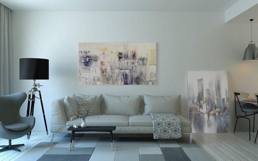 Modernizacja domu – sucha zabudowa wnętrz