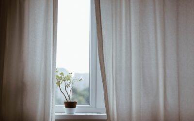 Okna PCV – korzyści posiadania